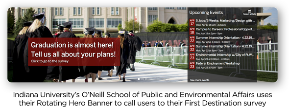 Rotating banner example-1