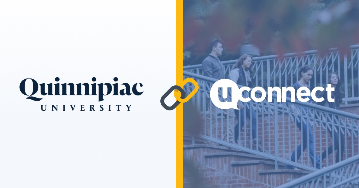 Quinnipiac University's College of Arts and Science, School of Business announce partnership with uConnect