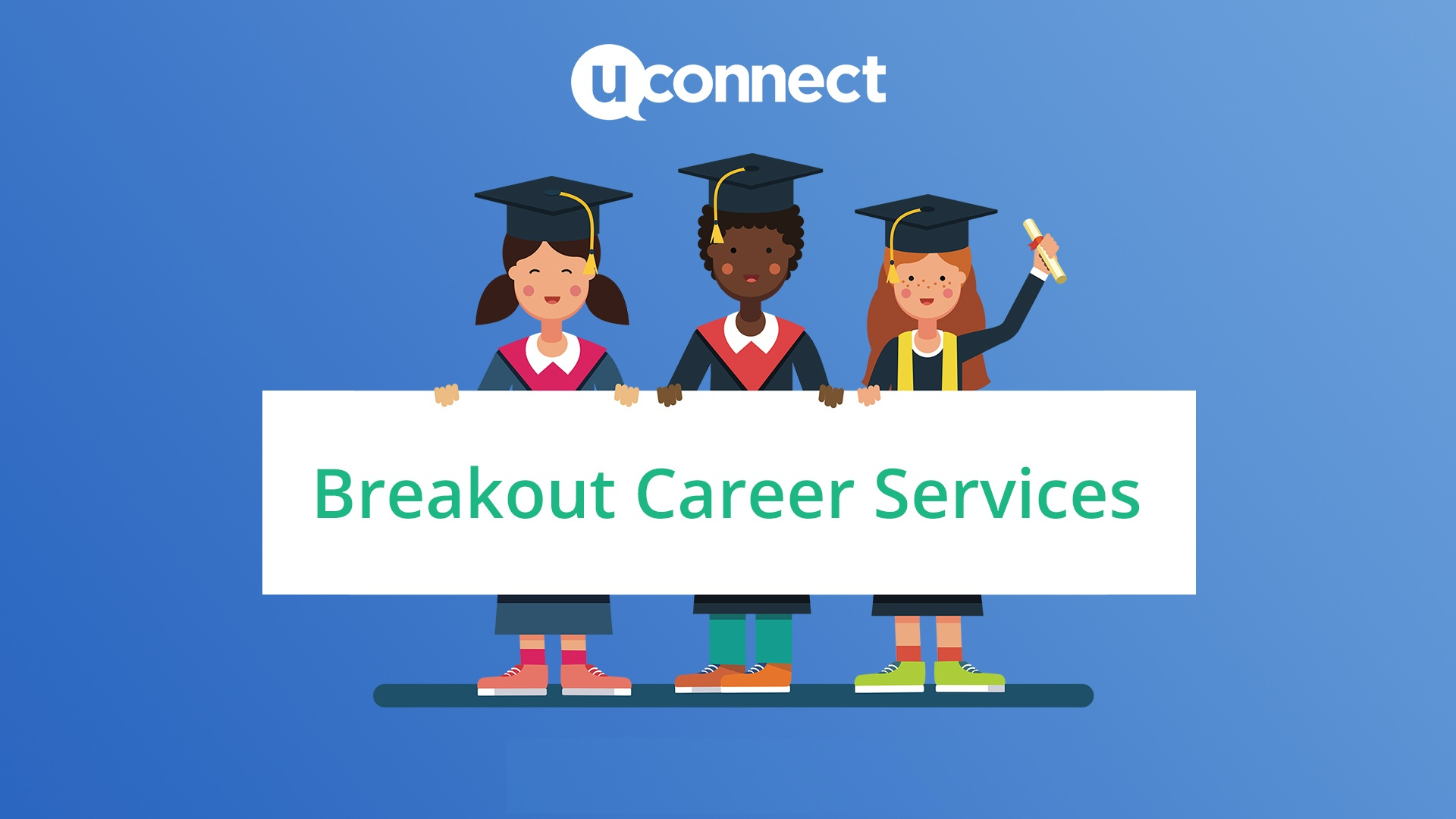 Breaking Out Career Services with Jim Lowe of University of Connecticut
