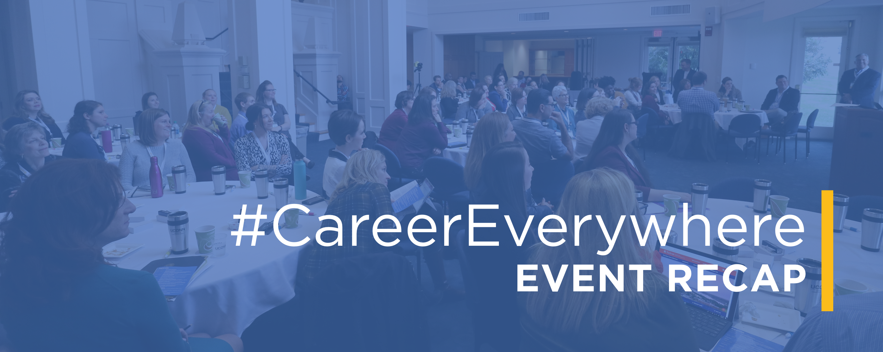 CareerEverywhere Recap Blog Header