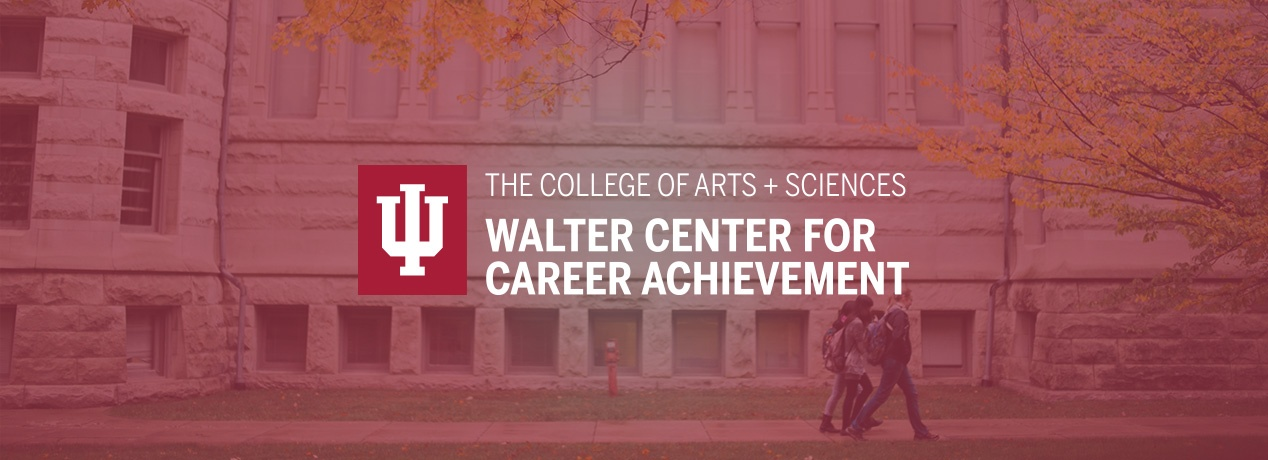 Bridging Classroom to Career with Indiana University Bloomington - Now with videos!
