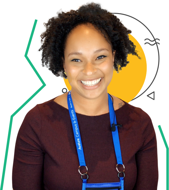 Breaking Out Career Services with Chalvonna Smith of George Washington University