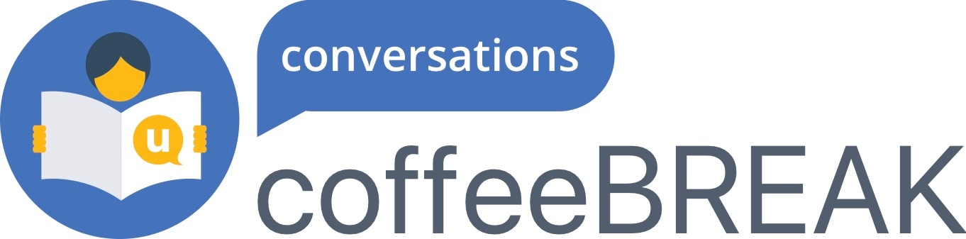 CoffeeBreak Conversation: Rick Delvecchio, Quinnipiac University College of Arts & Sciences