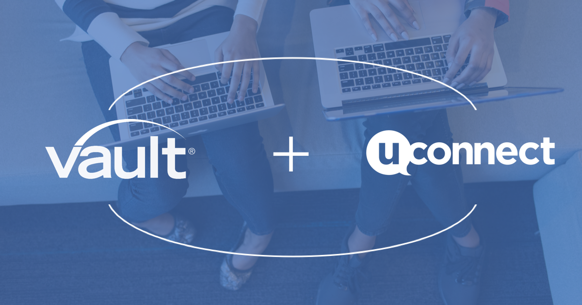 Vault Joins uConnect Partner Program to Help More Students Make Informed Career Decisions