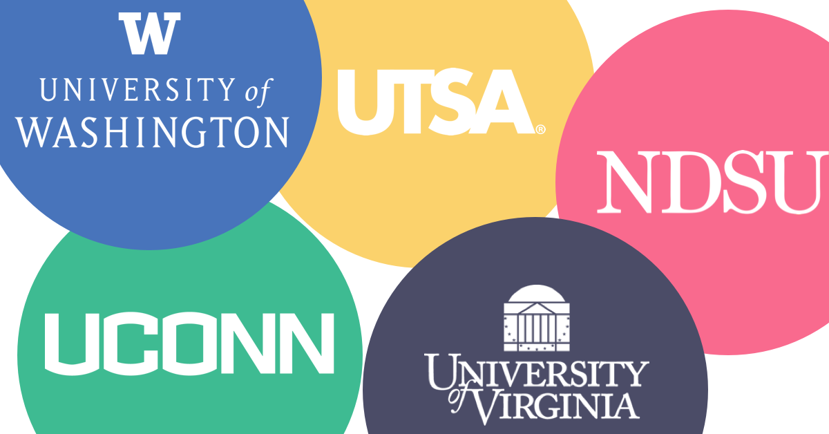 Public Universities Leverage uConnect to Increase Engagement and Scale Support for Large and Diverse Student Bodies