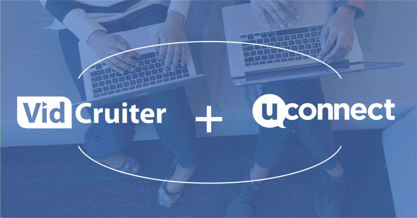 uConnect Partners with VidCruiter to Deliver Virtual Recruiting Advice to Students
