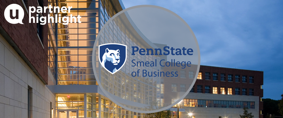 Smeal Partner Highlight Header