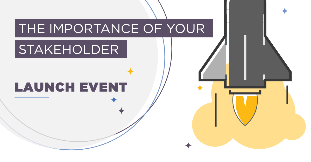 Stakeholder Launch Event Banner