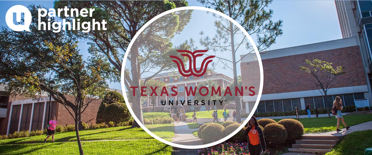 For Texas Woman's University, a Virtual Career Center Made the Transition Online Easy