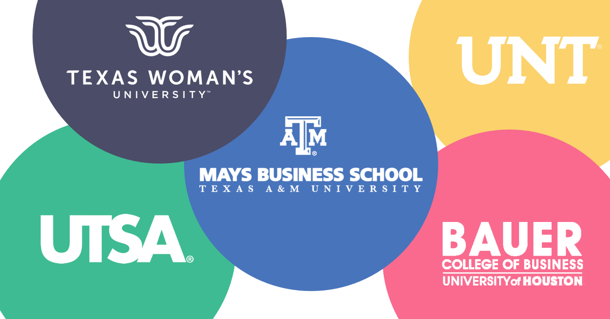 Supporting the Work of Texas Institutions Growing a Culture of Career Everywhere on Their Campuses