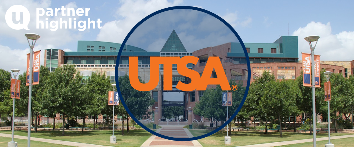UTSA's University Career Center was Already Prepared to Go Virtual