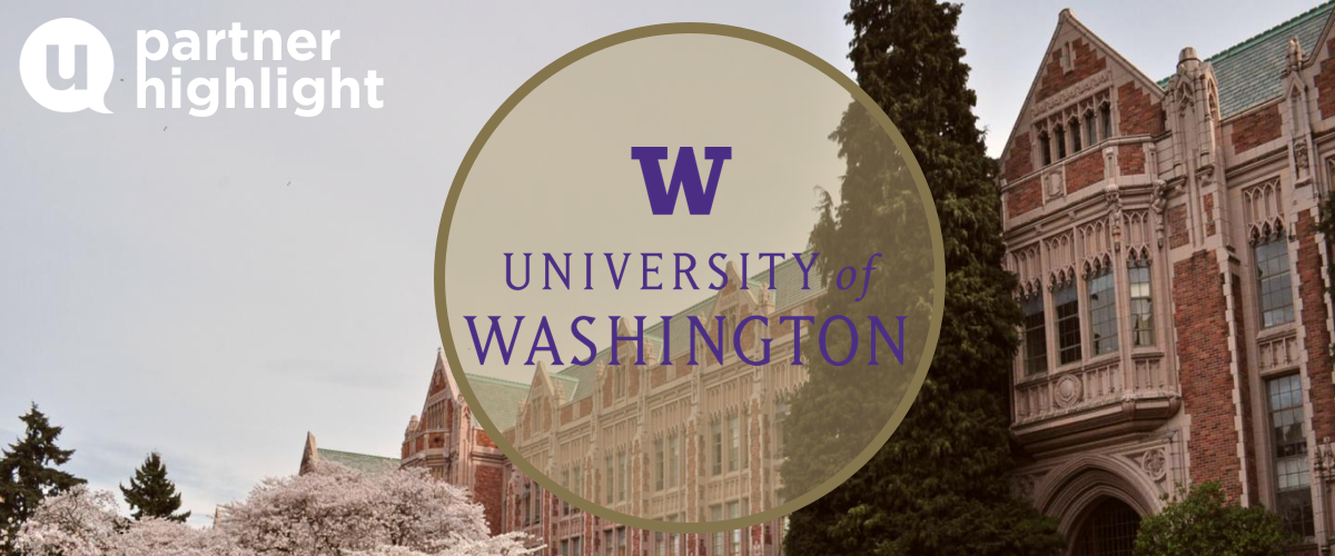The University of Washington Maintains a Comprehensive Career Platform for Their Large and Diverse Community