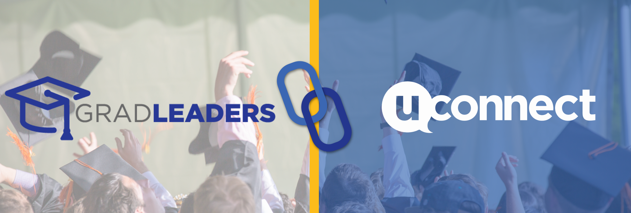 GradLeaders and uConnect Partner to Help Schools Integrate Career Data into the Campus Ecosystem