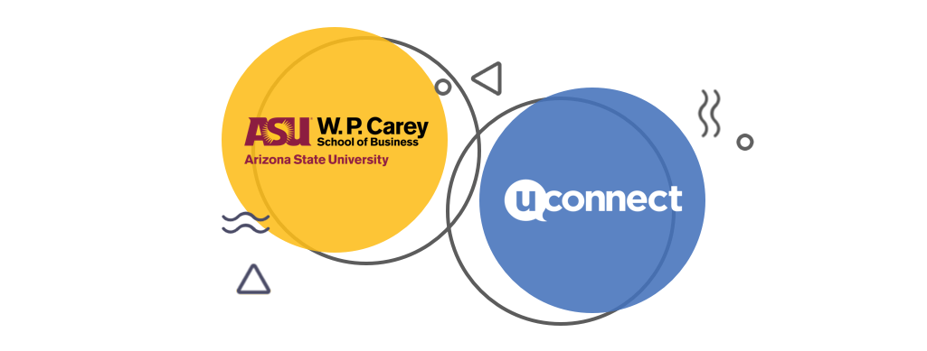 The New Virtual Career Center at ASU's W.P. Carey School of Business Connects Students With Resources, Information, and Employers Targeted to Their Stage in School and Work