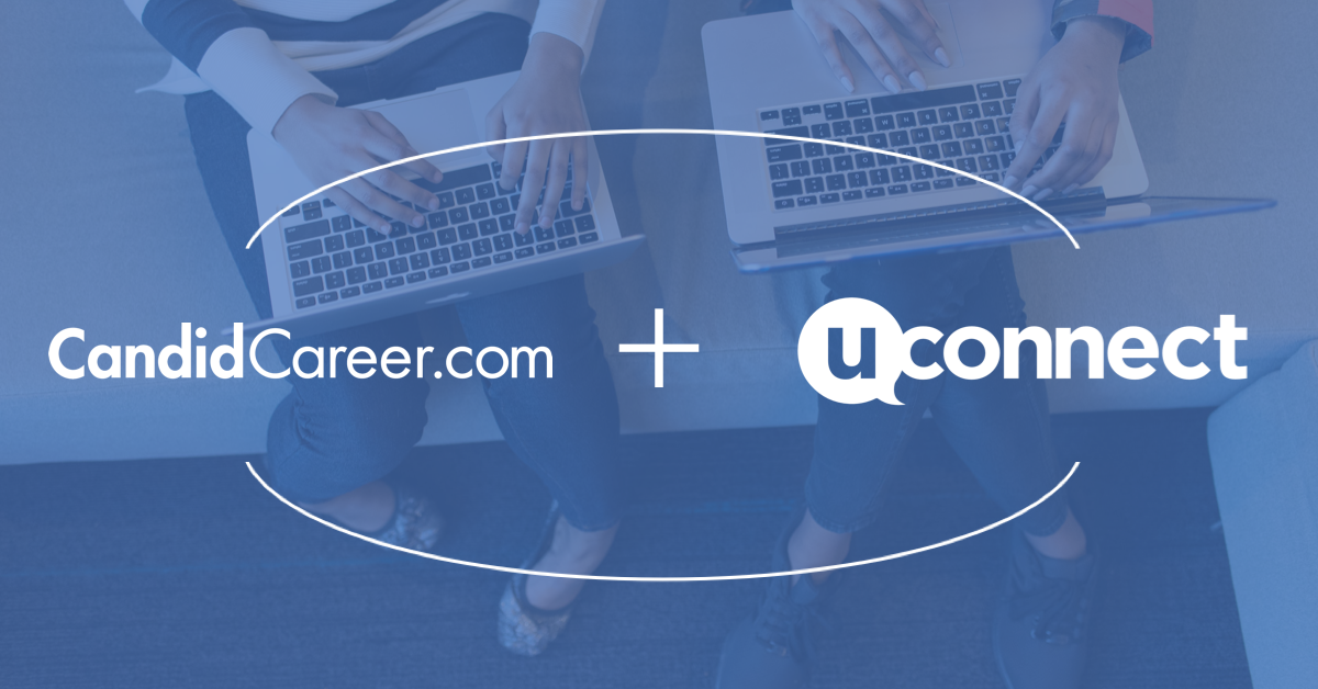 uConnect and Candid Career Partner to Bring Career Education Videos into Virtual Career Centers Across the Country