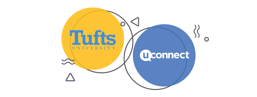 Tufts University Students Find Streamlined, User-Friendly, and Customized Experience on New Career Center Website