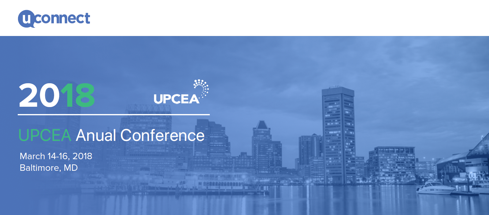 Cupcakes, Surveys and Career Advancement at the 2018 UPCEA Annual Conference